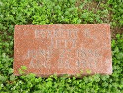 Everett E. Jett