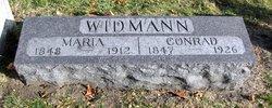 Mary Dorothy <I>Koepke</I> Widmann