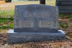 Arthur F. Barger