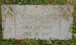 Dallas Guy Rupe