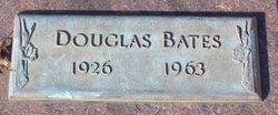 Douglas Bates