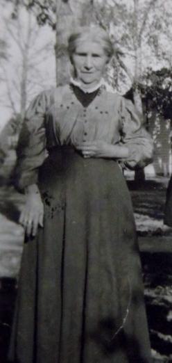 Mary Ellen <I>Lavelle</I> Gogerty