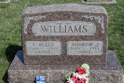 Andrew J. Williams