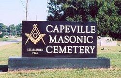 Capeville Masonic Cemetery