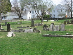 Old Reformed Graveyard