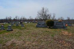 Judges Chapel Baptist Church Cemetery