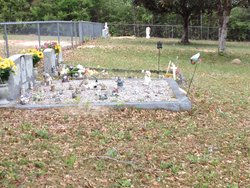 Perryville Baptist Church Cemetery