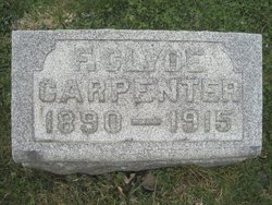 Franklin Clyde Carpenter