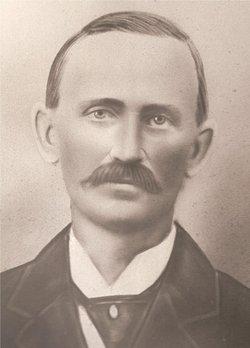 Julius Johann Fredrick Gauger