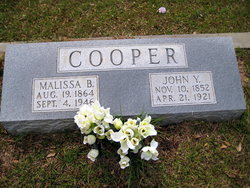 John Young Cooper