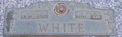 Mirtie <I>Rainey</I> White