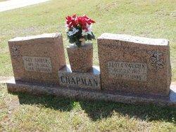 Ida Leota <I>Vaughn</I> Chapman