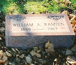 William Ramien