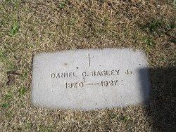 Daniel Charles Bagley, Jr