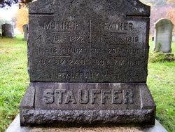 Jacob H. Stauffer