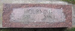 Nancy Marie <I>Linehan</I> Mourning