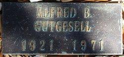 Alfred B. Gutgesell