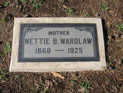Nettie B. Wardlaw
