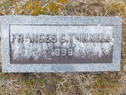 Frances C Tunnell