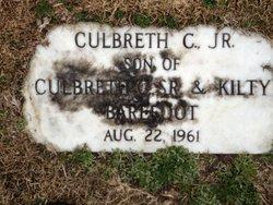Culbreth C Barefoot, Jr