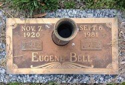 Clark Eugene Bell