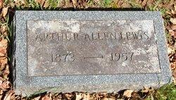 Arthur Allen Lewis