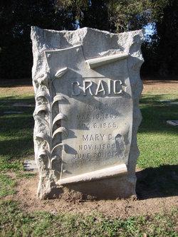 Mary Catherine Catrina <I>Reardon</I> Craig