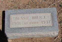 Bessie Bruce