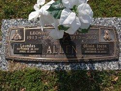 Leondas Doc Allen