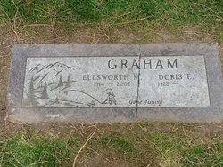 Ellsworth Mandus Graham