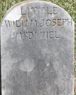 William Joseph McDaniel