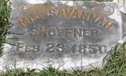 Savannah Shoffner