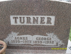 """George Ellsworth """"Dick"""" Turner"""