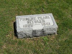Phoebe Pearl Ditsler