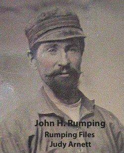 John H Rumping