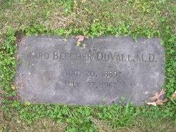 Ward Beecher Duvall, Sr