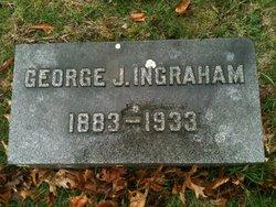 George Jarvis Ingraham
