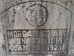Thomas Morgan Evans