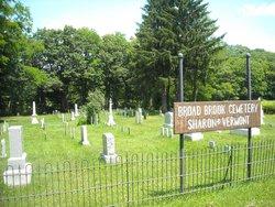 Broad Brook Cemetery