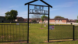 Alief Cemetery