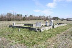 Lamm, (J.T.) Cemetery (Cross Roads Twp.)