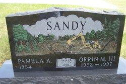 Orrin M. Sandy, III
