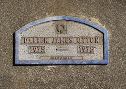 Darren James Otton