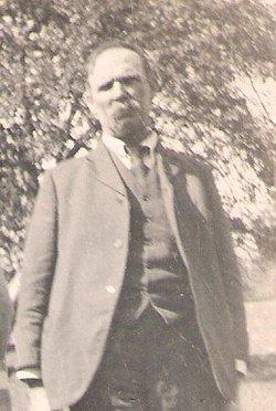 George Martin Dula