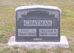 William W Chatman