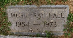 Jackie Ray Hall