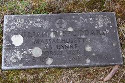 William R Stoddard