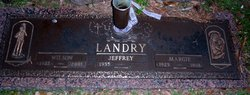 Wilson J Landry