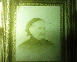 Wilhelmine <I>Knecht</I> Hoffman