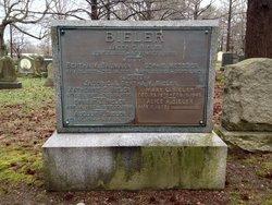 Bertha Margaritha <I>Baumann</I> Bieler